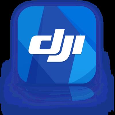Logotipo DJI