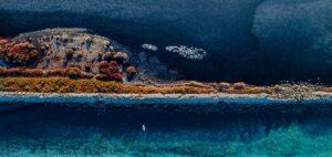 Islote-solitario-fotografia-aerea