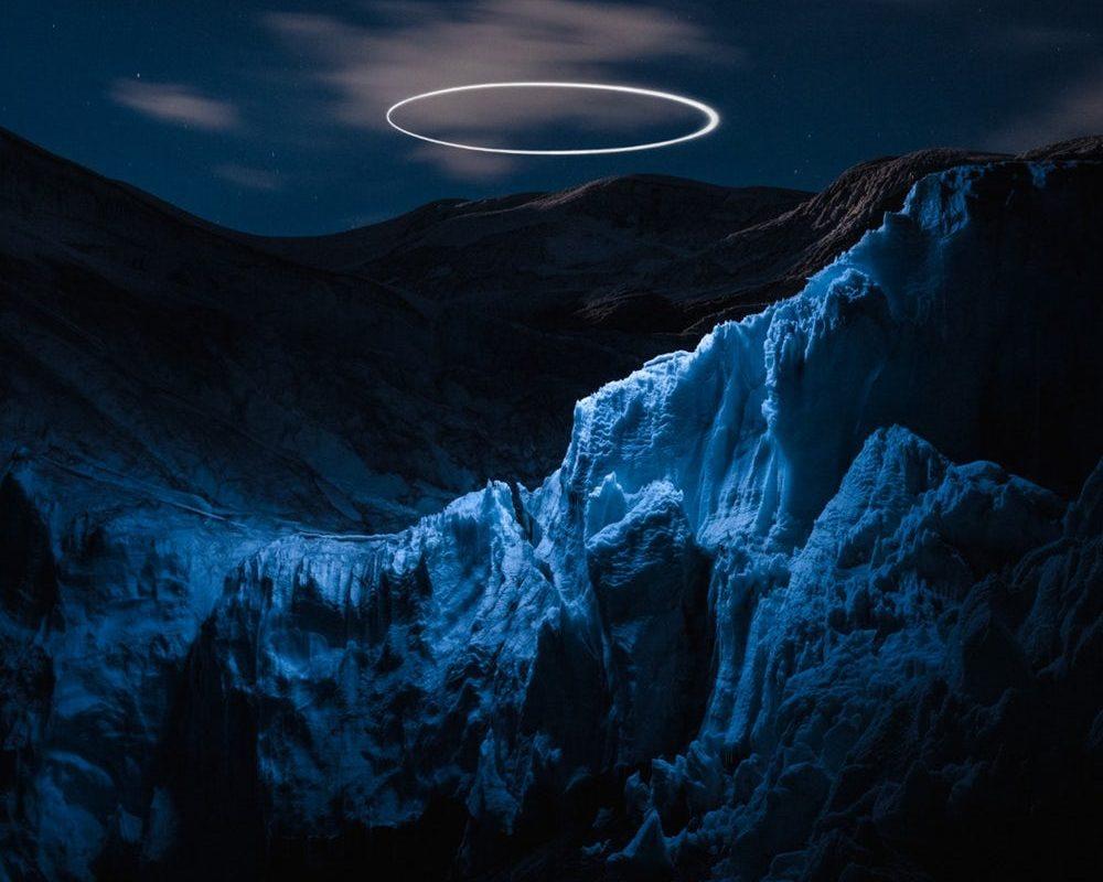 Reuben Wu-Glaciares