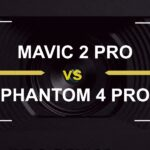 Mavic 2 Pro vs Phantom 4 Pro