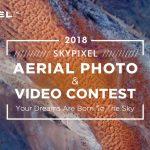 Concurso kyPixel 2018